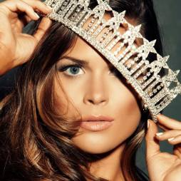 Miss LSU-USA 2014, Deandra Nicole De Napoli