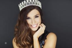 Miss LSU-USA 2015, Ashley Barbier