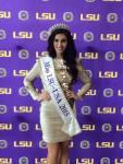 Miss LSU Ring Day 2015