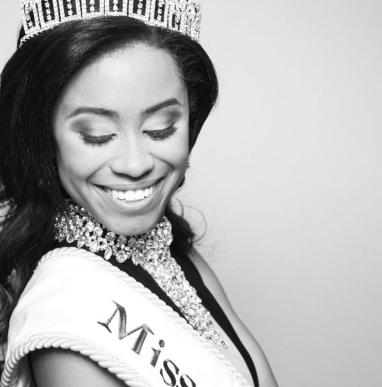 Miss LSU-USA 2017, Alyssa Caesar