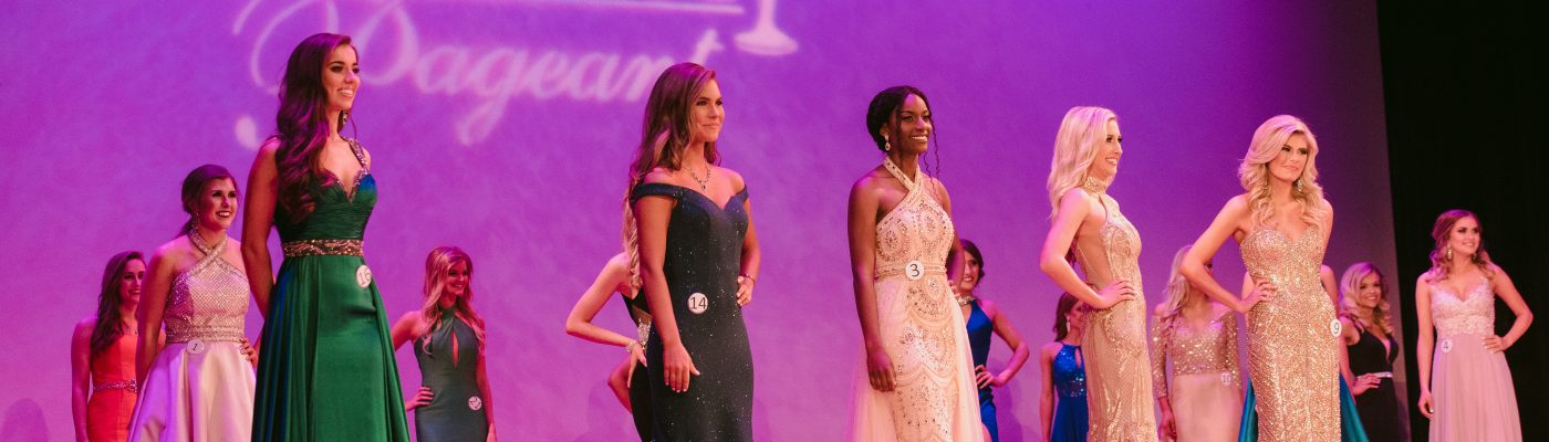 Miss LSU-USA Pageant